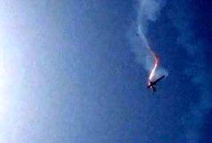 حادثه سقوط پهپاد در شاهینشهر کنترل شده است