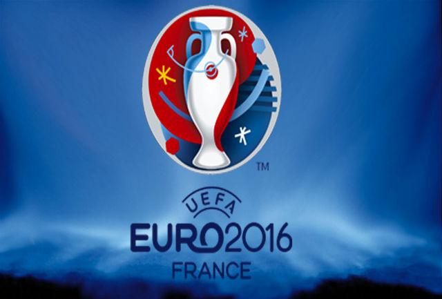 بازیهای جام یورو 2016 را در آسمان ببینید