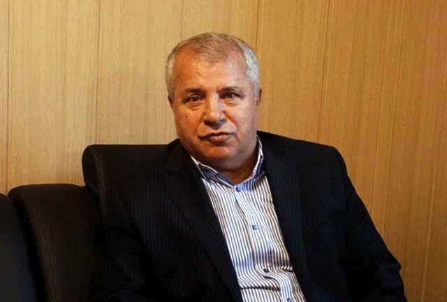 پروین: انصاری فرد از جنس فوتبال است/ از انتخاب دکتر سلطانی فر حمایت کامل میکنیم