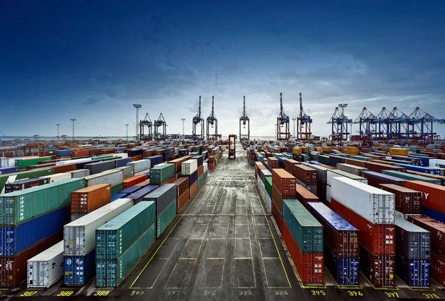 تراز تجاری فروردین ماه مثبت شد