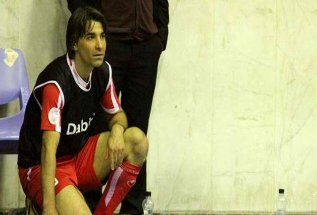 انصاریفرد و شمسایی در فدراسیون فوتبال حضور پیدا کردند