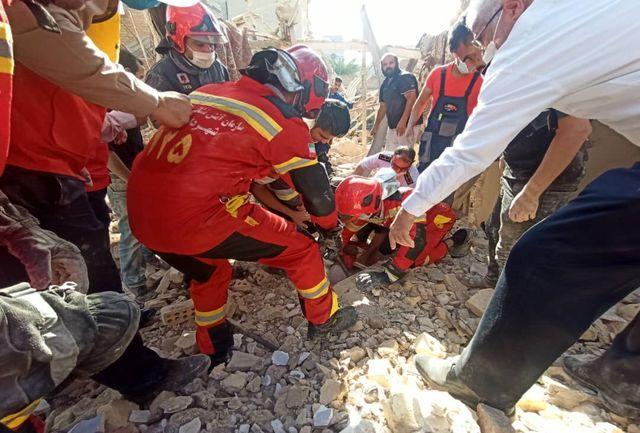 تکذیب خبر انفجار در پالایشگاه آبادان و زخمی شدن ۳ کارگر