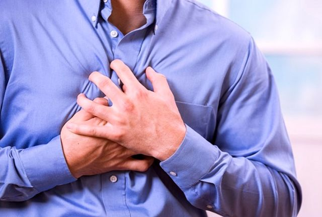 زنان ۱۰ سال دیرتر از مردان به بیماریهای قلبی مبتلا میشوند
