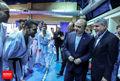 حضور سلطانیفر و صالحی امیری در اردوی کاراته دلگرم کننده بود/ عملکرد فرجی در فدراسیون قابل تحسین است