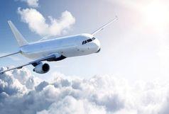 پرواز حامل وزیر راه و شهرسازی مجبور به فرود اضطراری شد