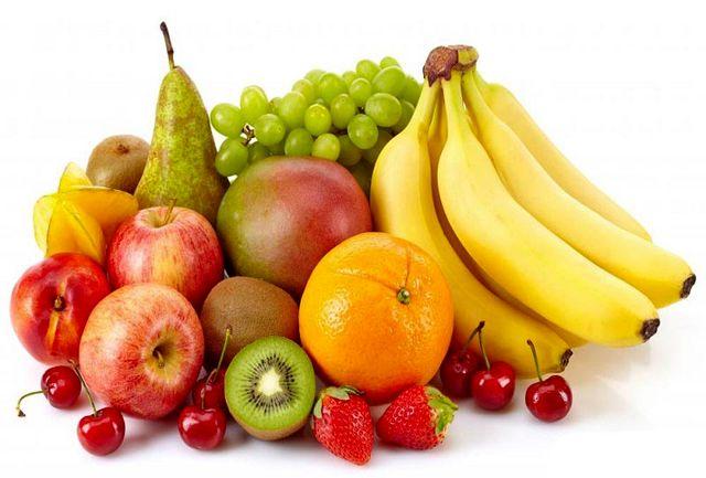 پوست این میوه ها را هرگز جدا نکنید!