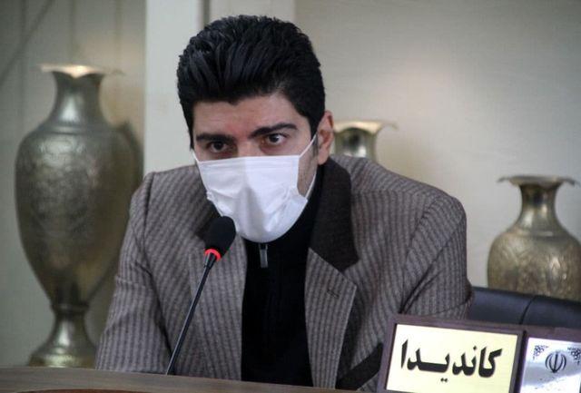 حسین میربلوک رئیس هیات شطرنج گیلان شد