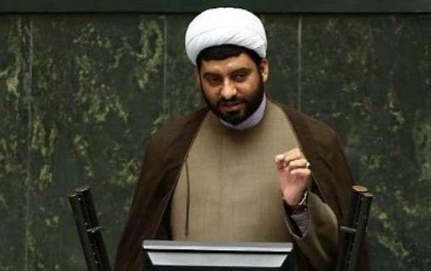 نمایندگان مجلس از تصمیم قاطع مسئولین ورزش کشورحمایت میکنند/ ایران امنترین کشور منطقه است
