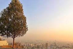 و هوای آلوده همچنان در البرز
