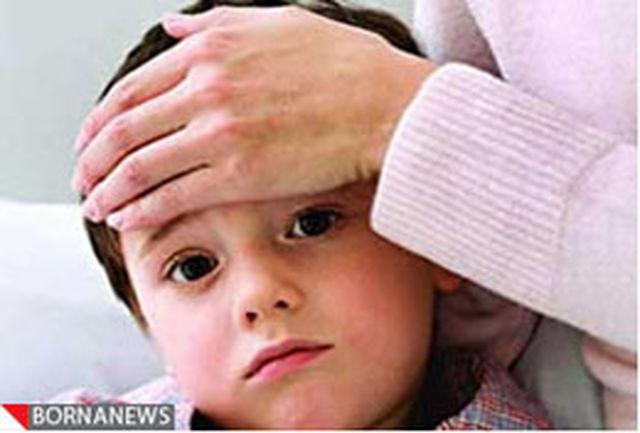اسهال و استفراغهای شایع در اطفال غالبا ناشی از بیماریهای ویروسی است