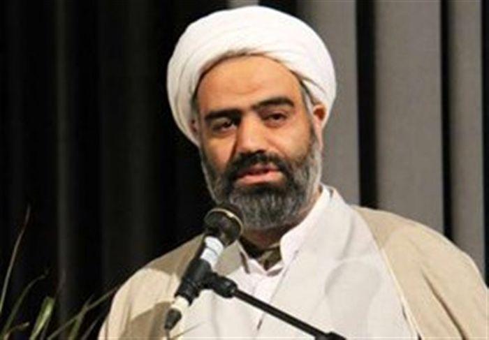 نظام ما جمهوری اسلامی است، نه یک کلمه کم و نه یک کلمه بیشتر