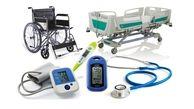 کمک ۳۴۰ میلیون ریالی تجهیزات پزشکی به بیمارستان تکاب توسط بازیگر مطرح سینما