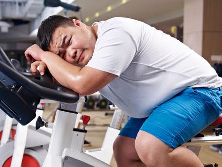 چه عللی باعث میشود که شما لاغر نشوید؟