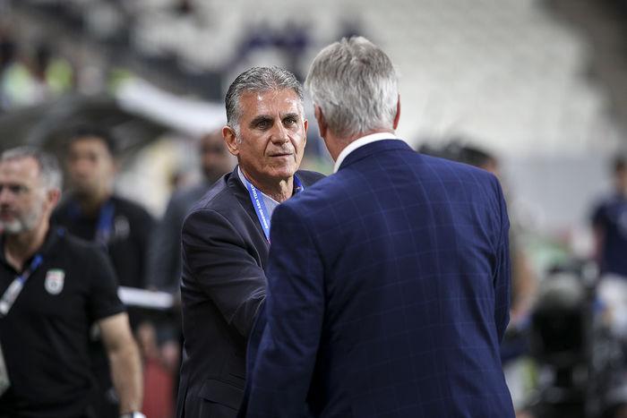 تعیین فلسفه مهمتر از انتخاب نامهای سرشناس/ فوتبال ایران میتواند به هلند و اسپانیا چشم داشته باشد