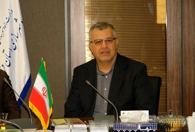 اعضای کمیته راهبری توسعه مدیریت راه و شهرسازی قزوین منصوب شدند