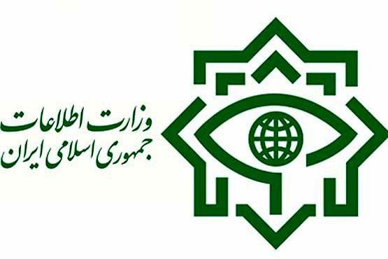 دستگیری سرکرده گروه تروریستی «تندر»