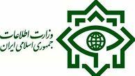 مدیران متخلف در استان فارس توسط وزارت اطلاعات دستگیر شدند