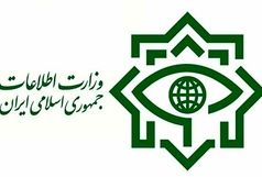 توضیحات وزارت اطلاعات درباره خبر نفوذ در وزارت نفت