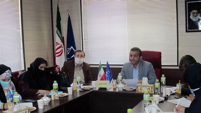 رسیدگی به 2 هزار و572 فقره پرونده وارده به تعزیرات استان