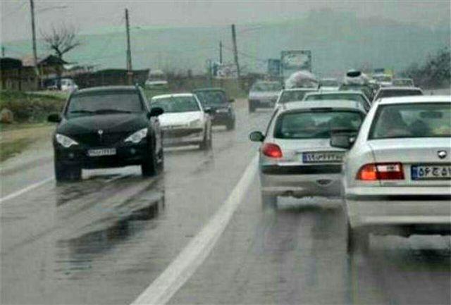 کاهش 30 درصدی تردد با اجرای طرح محدودیت در آذربایجان شرقی