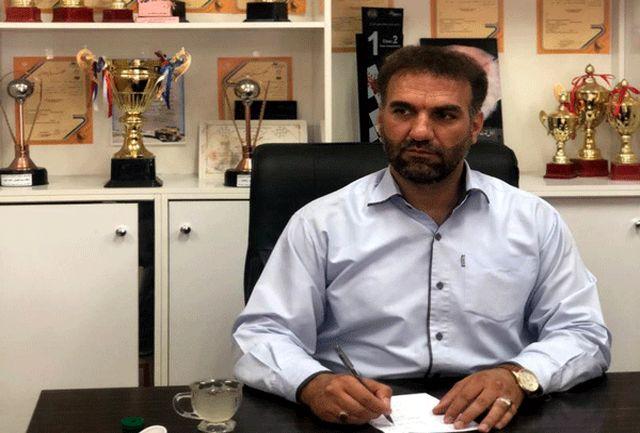 کاروان اتومبیلرانی سافاری از قزوین عازم مزار شهید سلیمانی می شود