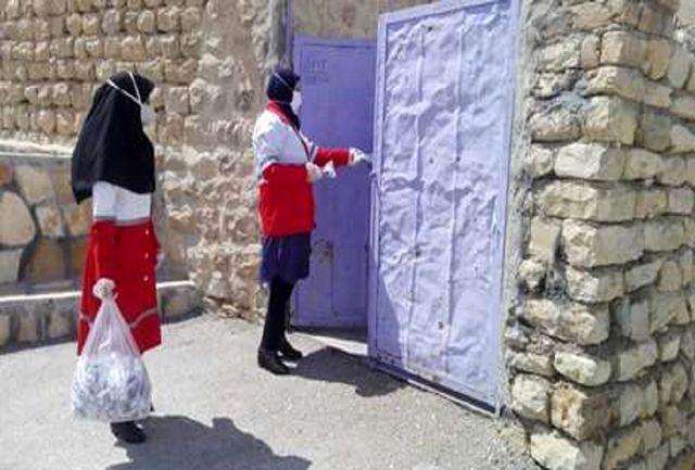 اجرای طرح نذر سلامت در قزوین