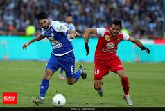 روش خاص فیفا برای تبریک به ستاره فوتبال ایران/ ببینید