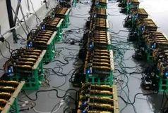 شناسایی مزرعه استخراج ارز دیجیتال این بار در یک شهرک صنعتی با 44 ماینر!