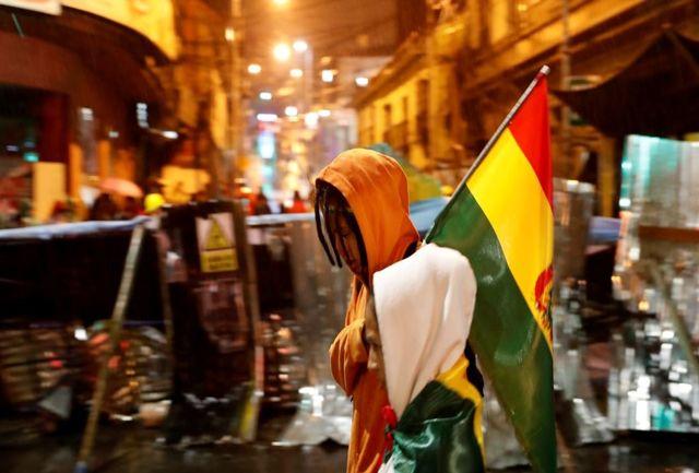 «شکاف اقتصادی» در بولیوی بعد از کودتا