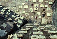 «رنگ انار» رشته نگارههایی از نگارگری ایرانی در سینما