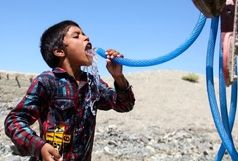 2194 روستای سیستان و بلوچستان تحت پوشش طرح ملی آبرسانی قرار گرفتهاند