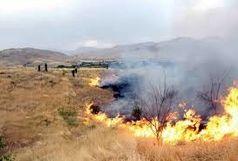مهار 17  فقره آتش سوزی در  بندر لنگه طی شش ماه اخیر