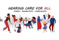 دوازدهم اسفند؛ روز جهانی شنوایی