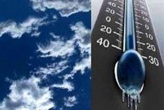 دمای سیستان و بلوچستان ۷ درجه سردتر میشود