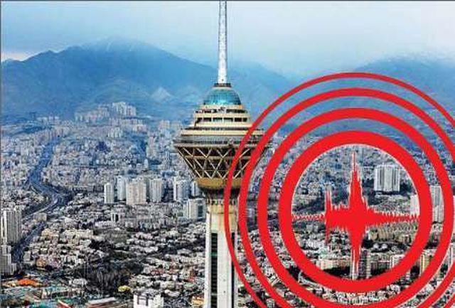مدیریت بحران شهر تهران در نقطه عالی نیست/ سرعت کم در بازپس گیری سولههای بحران تهران