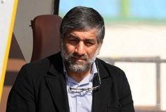 مدیر عامل باشگاه صنعت نفت آبادان استعفا کرد