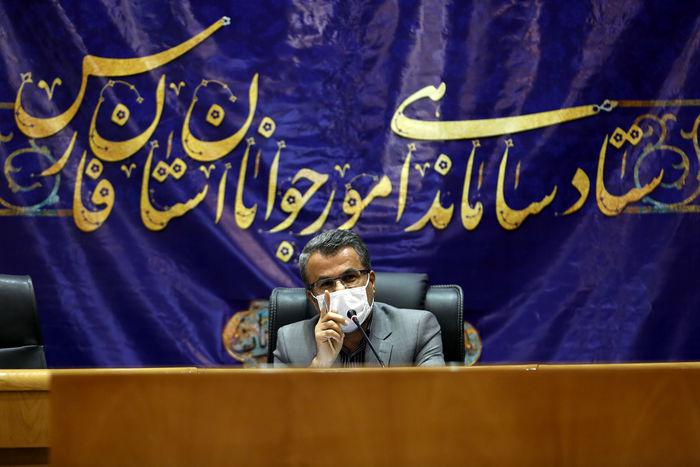 سند ساماندهی جوانان در فارس تدوین شود