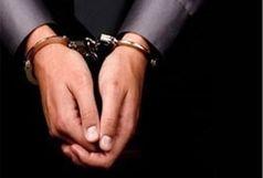 دستگیری قاتل برادران ذبیحی (هنرمند فیلمساز بانهای)