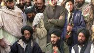 طالبان نبرد را متوقف کرد