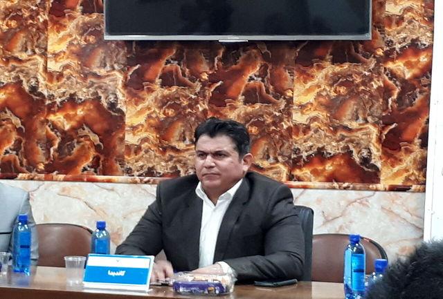 تیم های پرورش اندام خوزستان در راه قهرمانی کشور