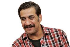 محمد نادری از «اسم» می گوید