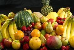چند میوه تابستانی برای کنترل فشارخون