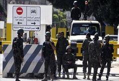 نیروهای ویژه فرانسوی در یمن به اسارت درآمدند