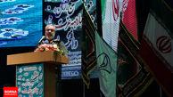 ایران در برابر شرارت بزرگ آمریکاییها ایستادگی کرد