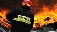 وقوع انفجار در آذربایجان شرقی