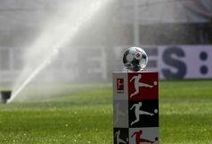 رکورد جدید بازیکن فوتبال در میزان دوندگی+ عکس