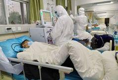 شمار قربانیان ویروس کرونا از ۱۸۰۰ نفر فراتر رفت