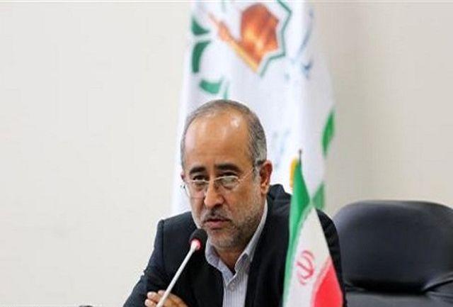 6 گزینه شهردار مشهد فردا با رای منتخبان مشخص میشود