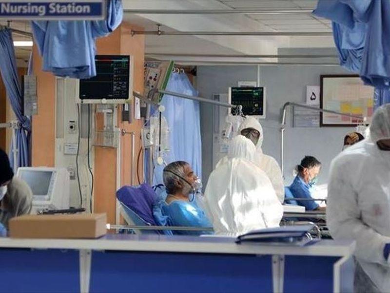 مرگ ۱۴۸ ایرانی دیگر بر اثر کرونا/ ۹ استان کشور در وضعیت قرمز کرونایی و ۹ استان دیگر در وضعیت هشدار