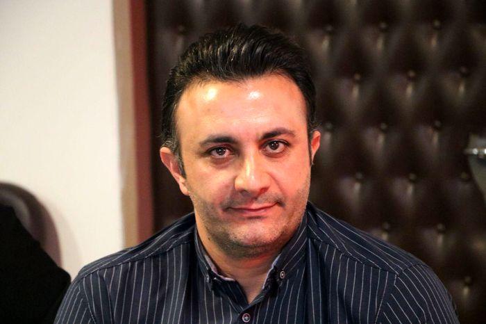 انتخاب بابک فدایی زاده به عنوان رئیس هیئت بولینگ، بیلیارد گلستان